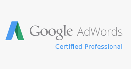 Adwords Certificering
